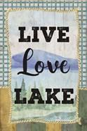 Love, Love, Lake