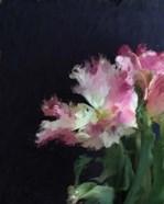 Pink Flower III