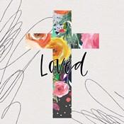 Loved Cross
