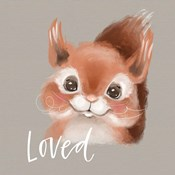 Loved Squirrel