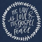 His Law
