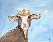 Queen Goat