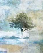 Tree Abstract II