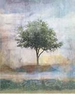 Tree Collage I