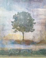 Tree Collage II