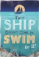 Swim to Your Ship