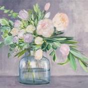 Spring Bouquet Plum Crop
