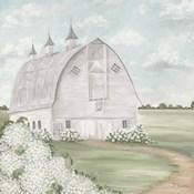 Mustardseed Barn