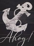 Anchor Ahoy