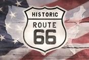 Patriotic Route 66