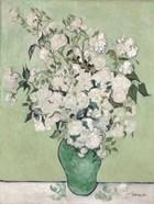 Vase in Green