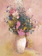 Parisian Floral
