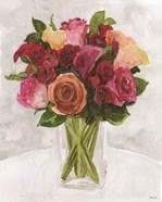 Vase with Flowers II