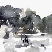 December Landscape I