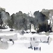 December Landscape III