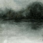 Smoky Landscape I