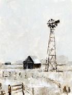 Rustic Prairie II