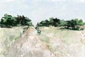 Mint Fields I