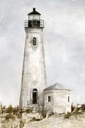 Rustic Lighthouse I