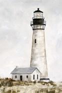 Rustic Lighthouse II