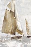 Golden Sails I