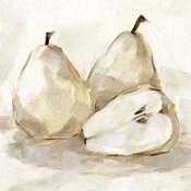 White Pear Study I