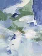Northern Lights Abstract IV