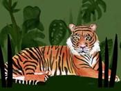 Tiger Tiger I