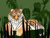 Tiger Tiger II