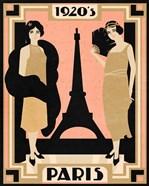1920's Paris I