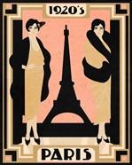 1920's Paris II