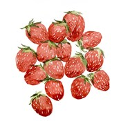 Strawberry Picking II