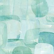 Sea Glass Reflection II