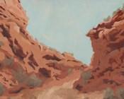 Red Rocks View II