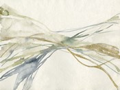Watercolor Waves I