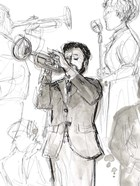 Jazz Sketchbook II
