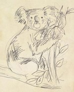 Outback Sketch I