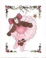 Ballerina Bear II