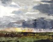 September Sky Studies IV