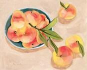 Saturn Peaches I