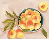 Saturn Peaches II