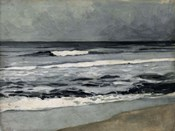 Moody Sea II