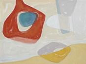 Tidelands Abstract I