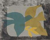 Dove Composition I