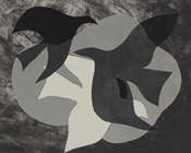 Dove Composition II