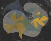 Dove Composition III