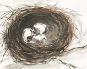 Nesting Eggs III