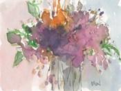 Floral Charm II