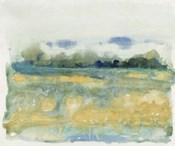 Flowing Landscape I
