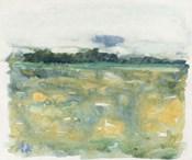 Flowing Landscape II